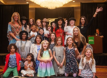 2018 Magic of Caring Brunch and Fashion Show